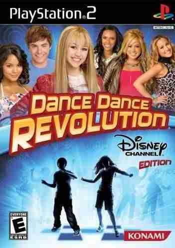 Descargar Dance Dance Revolution Disney Channel Bundle [English] por Torrent